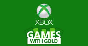 Microosft revela lña lista completa de juegos con gold que se encuentra disponible en el mes de octubre.