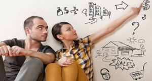Para la generación millennials su futuro financiero es incierto y problemático