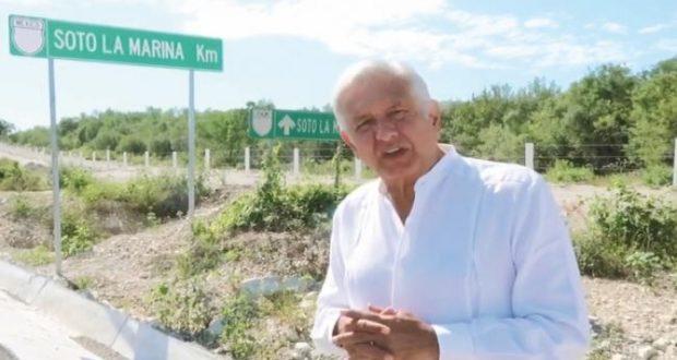 """AMLO niega alianza con Elba Esther Gordillo: """"ella está retirada y delicada"""""""