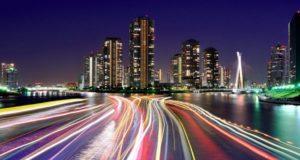 La construcción de Ciudades inteligentes sólo requiere de la adopción de la tecnología apropiada/DiarioPuntual