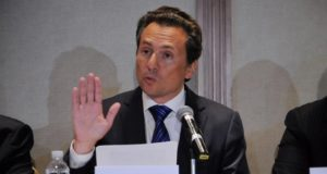 Emilio Lozoya declarará esta semana ante la FEPADE