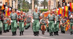 ejército en Cataluña