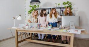 Mujeres emprendedoras pueden cambiarle la cara a los negocios y no solo desde el punto de vista de equidad de género y de oportunidades, sino incluso en los resultados financieros.