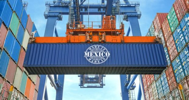 Exportaciones mexicanas a Corea del Sur y China podrían aumentar en un futuro cercano.