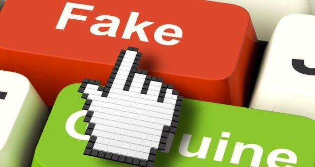 """Cuidado con las """"fake news"""" que solo buscan dañar la imagen de las empresas con críticas fuertes y que pretenden influir negativamente en los consumidores."""