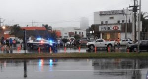 Alumna ingresa con una pistola a secundaria en Monterrey