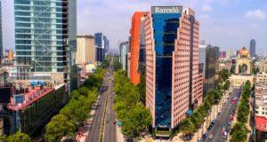 Industria hotelera ya resiente el impacto de los sismos en sus finanzas a pesar de que infraestructura turística tuvo pocos daños en centro y sur del país.