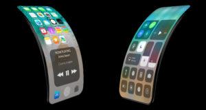 Rumores apuntan que Apple se encuentra trabajando con LG para la creación de un nuevo iPhone con pantalla flexible.