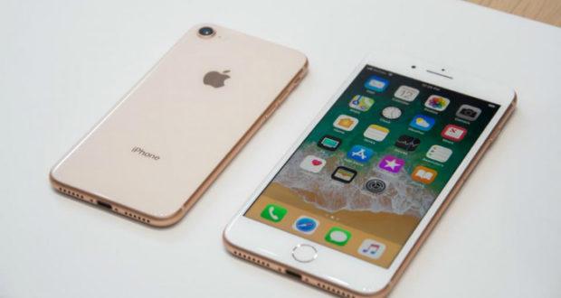 Se ha reportado más ventas en el iPhone 7 que en el recién lanzado iPhone 8, se averigua la razón de estas ventas.