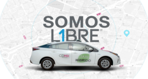 Para tratar de modernizar el servicio de transporte público con los avances digitales disponibles en el mercado, empresa tecnológica ofrece seguridad a los usuarios de taxis en la CDMX a través del uso de tabletas que tienen un botón de pánico.