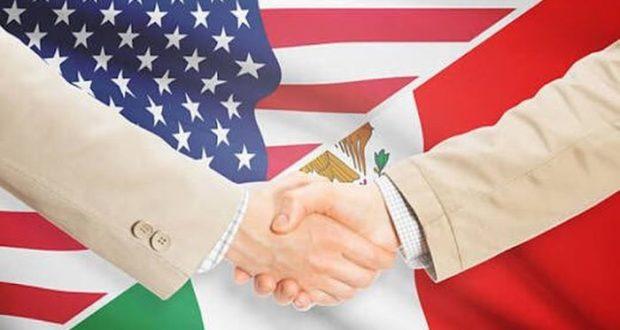 Empresas mexicanas y de EU continúan invirtiendo a pesar del TLCAN y del entorno de incertidumbre y de amenazas en que se han convertido las negociaciones de este tratado trilateral.