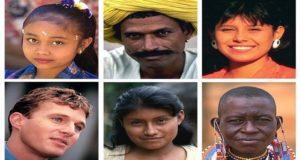 Estudio de genética indica que todos somos de la misma raza sin importar el color de piel
