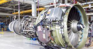sector aeroespacial
