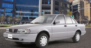 Tsuru, Versa, Sentra y la NP300, todos de Nissan, los más robados en México de acuerdo a la Asociación Mexicana de Instituciones de Seguros (AMIS).