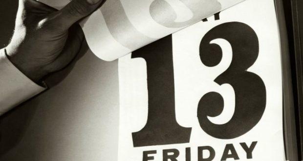 La verdadera historia del viernes 13 y sus efectos en las personas, ya que este número es incluso considerado como algo negativo para cualquier proyecto.