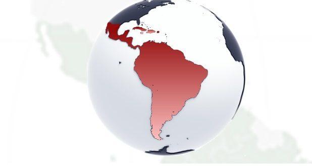 Corrupción en Latinoamerica