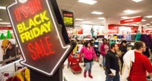 Estos son los descuentos Black Friday que puedes aprovechar en tiendas extranjeras en línea.
