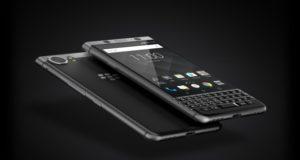 BlackBerry ha construido su marca basándose en fuertes características de seguridad y potente productividad/Imagen: El Semanario