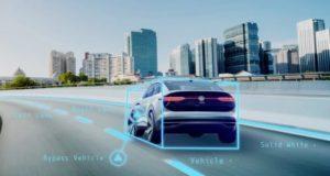 Volkswagen y Google buscan resolver el problema del tráfico en las ciudades