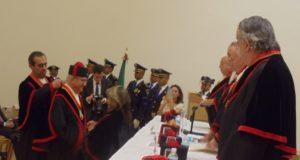Academia de Derecho Internacional nombra al Lic. José Antonio Rodríguez como nuevo académico de número