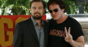 Leonardo Di Caprio Tarantino cine