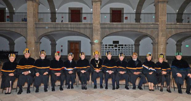 Doctores Honoris Causa 2017