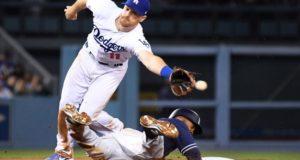 Los Dodgers y San Diego jugaran una serie regular de la MLB en México