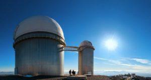 Planean buscar vida en un planeta ubicado a 11 años luz de Tierra/
