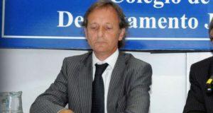 Empresario argentino implicado en el FIFAgate se suicida