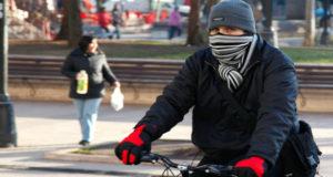 Clima en México hoy: Bajas temperaturas en la mayor parte del país