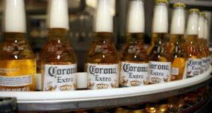 Exportaciones de cerveza mexicana generaron ingresos por 3 mil 768 millones de dólares en 2017