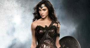 Gal Gadot Brett Ratner Wonder Woman Mujer Maravilla