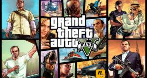 Grand Thefty Auto V se posiciona como el videojuego más vendido de la historia, se revela el último trimestre fiscal de Take-Two Interactive.