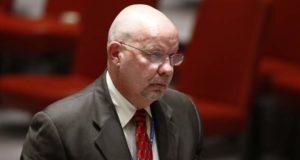 """En TLCAN es mejor """"tener dos enfrentando a uno"""": embajador canadiense Guillermo Rishchynski"""