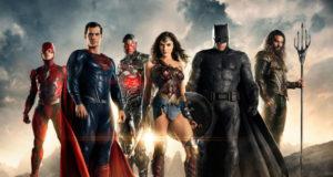 Justice League se posiciona entre las películas más costas de producir en toda la historia del cine.
