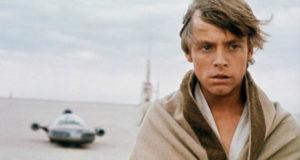 Mark Hamill revela una escena que estaba en desacuerdo durante la filmación de Star Wars Episodio V