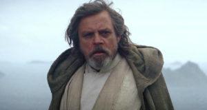 La estrella de Star Wars, Mark Hamill, confiesa de estar inseguro de regresar como Luke Skywalker en el séptimo episodio