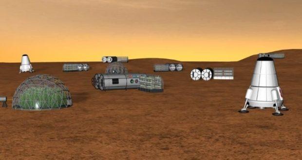 Esta es la manera en que investigadores mexicanos buscan enviar plantas a Marte
