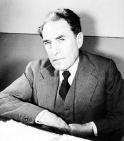 Martin Luis Guzman