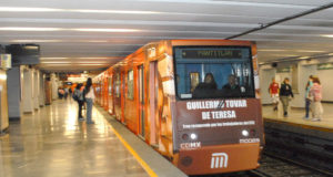 Este es el horario de servicio que proporcionará el Metro en Día de Muertos