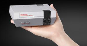 Nintendo no se encuentra disponible para revelar nuevos detalles de una próxima edición consola clásica