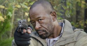 Morgan será el personaje que conectará las dos series de The Walking Dead.