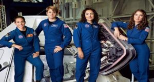 Reconocen las aportaciones realizadas por las mujeres en la exploración espacial