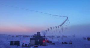 La NASA revela que propició la disminución del agujero de la capa de ozono