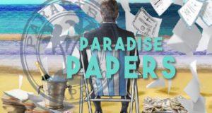 SAT revisará cuentas de mexicanos involucrados en Paradise Papers