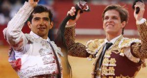 Joselito Adame y El Juli