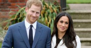 Se anuncia el inminente matrimonio entre el Príncipe Enrique de Gales y la actriz Meghan Markle