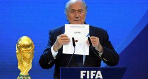 Qatar tomará medidas para mantener un rden y seguridad durante el Mundial 2022.