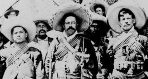 Estas son algunos datos interesantes que sucedió durante la Revolución Mexicana