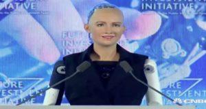 Investigadores buscan crear un robot con un razonamiento similar al de las personas